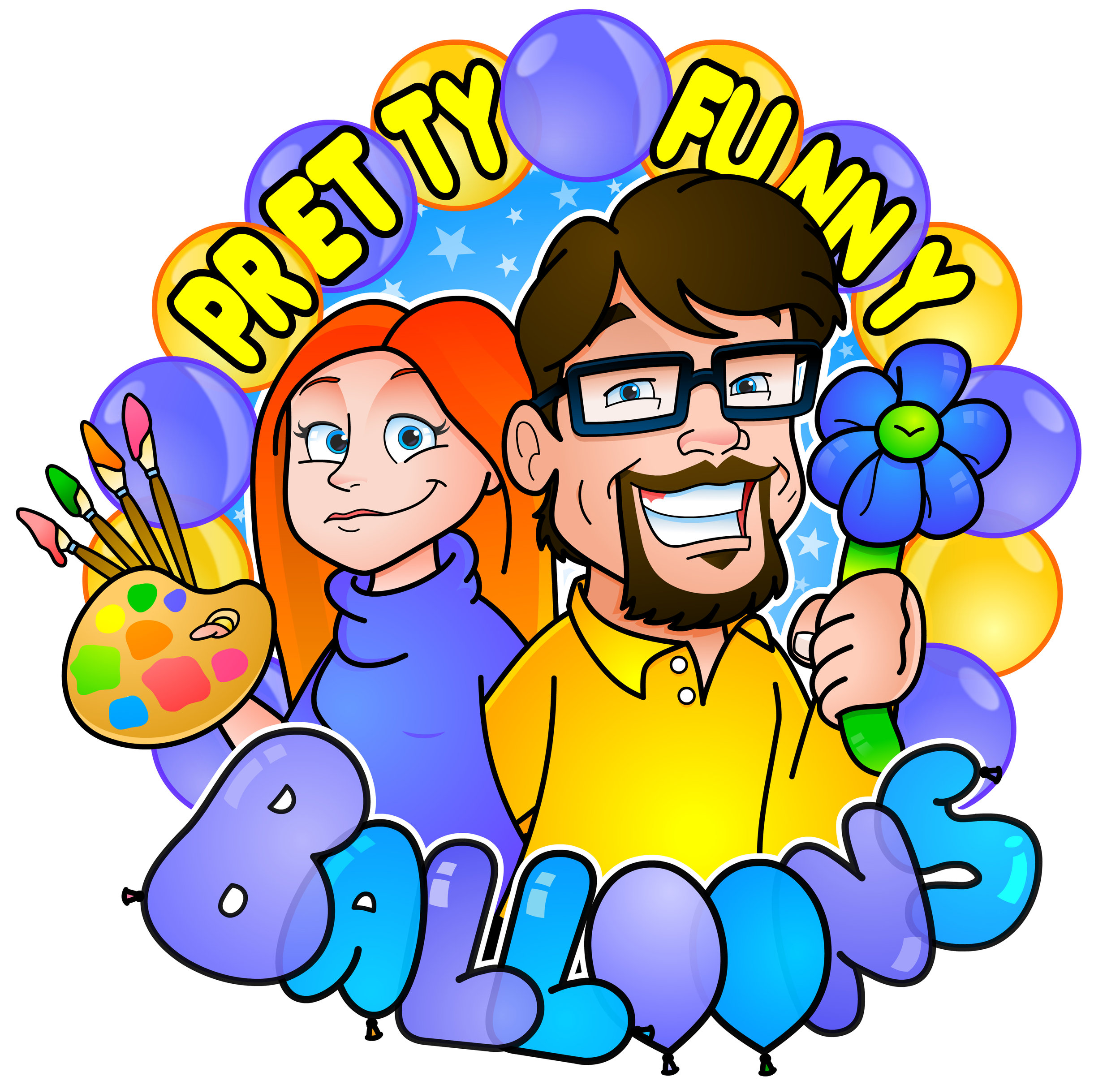 Brian Getz PROMO PIC Pretty Funny Balloons 9.2016 NEW.jpg