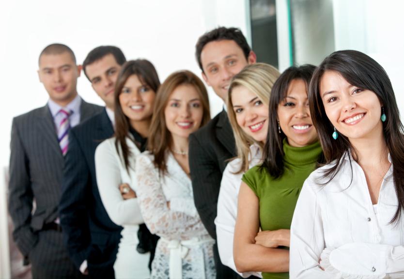 Human Dynamics dramatically improves   Organizational Effectiveness