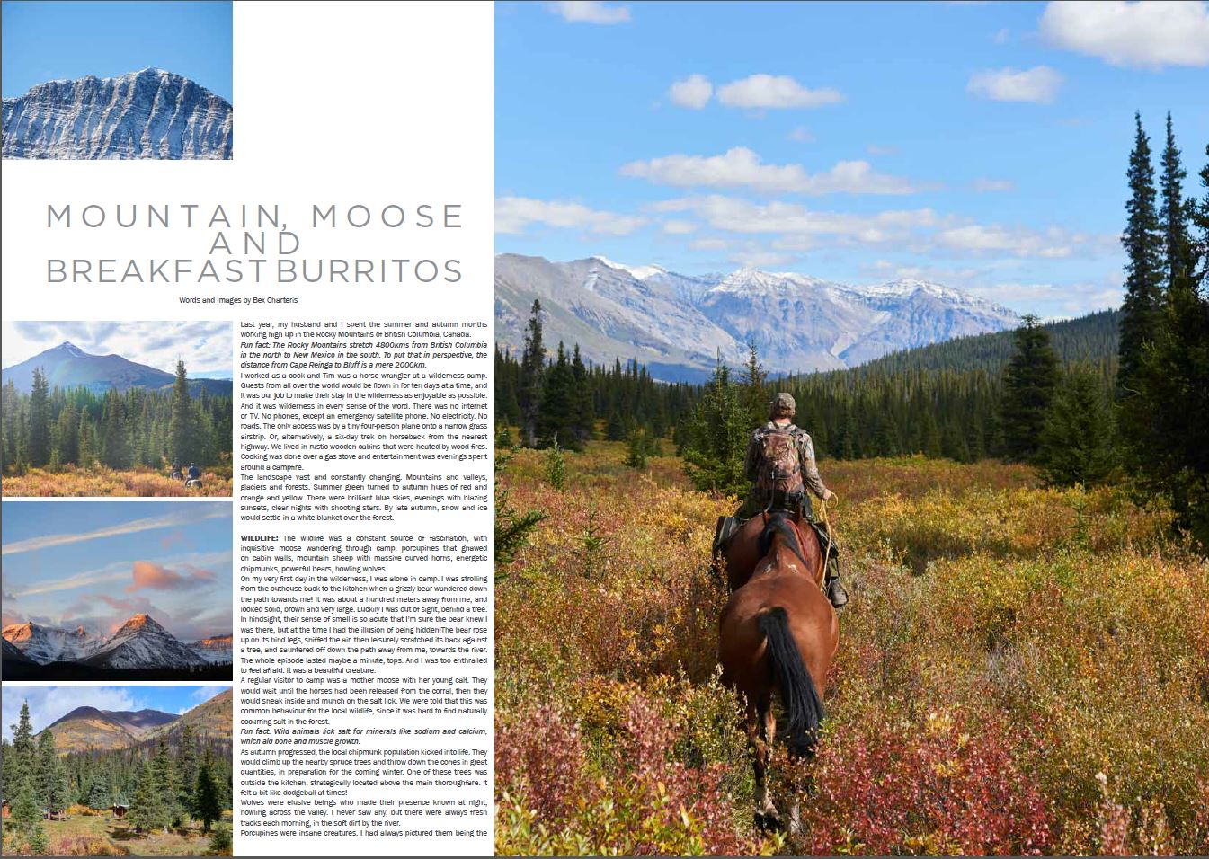 NZ Adventure Magazine