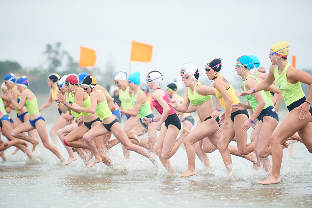 U14 New Zealand Surf Life Saving championships (Oceans18) at Orewa Beach. Images by Bex Charteris Photography.