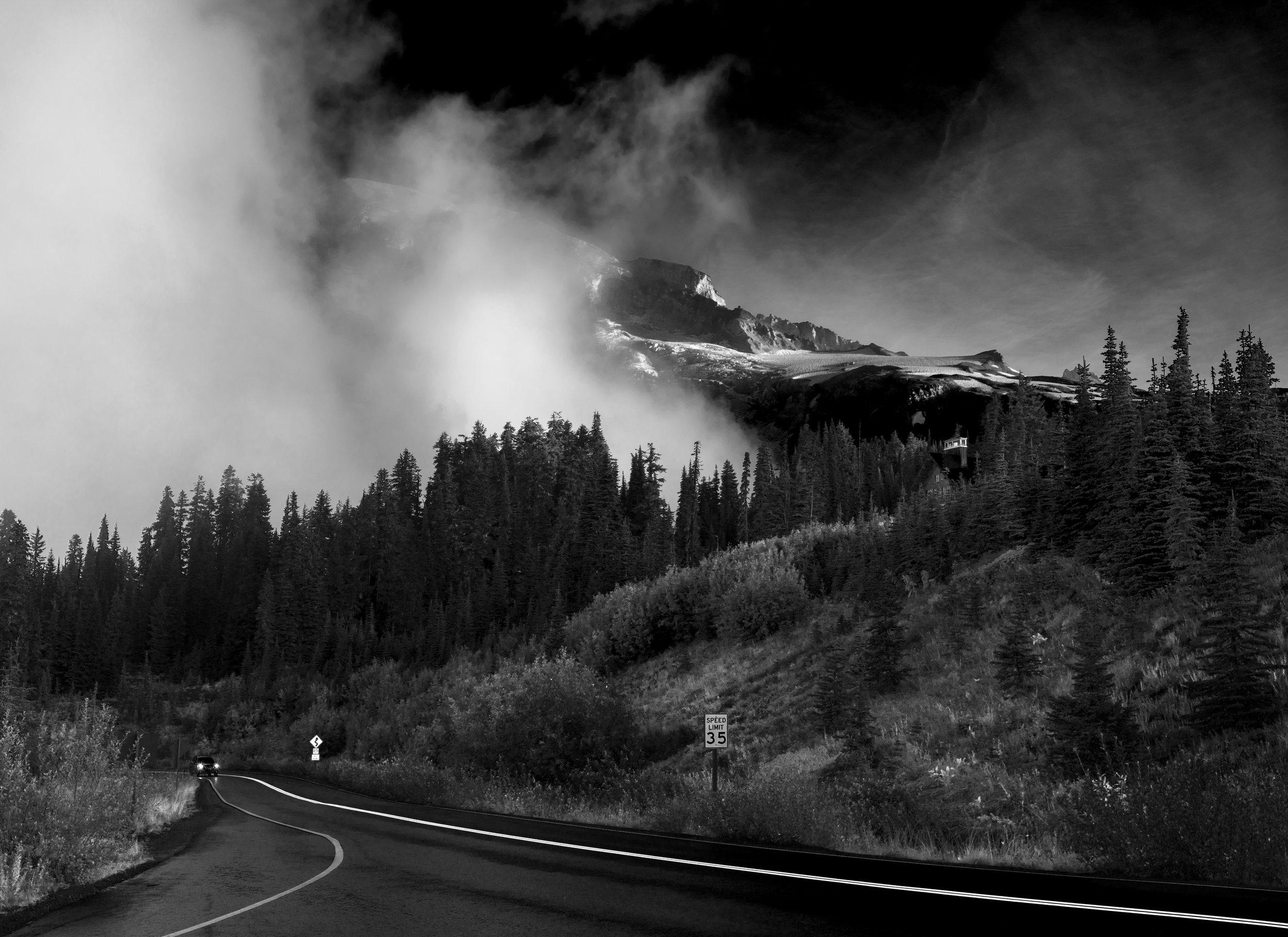 Copy of Mt. Rainer, Washington 2017