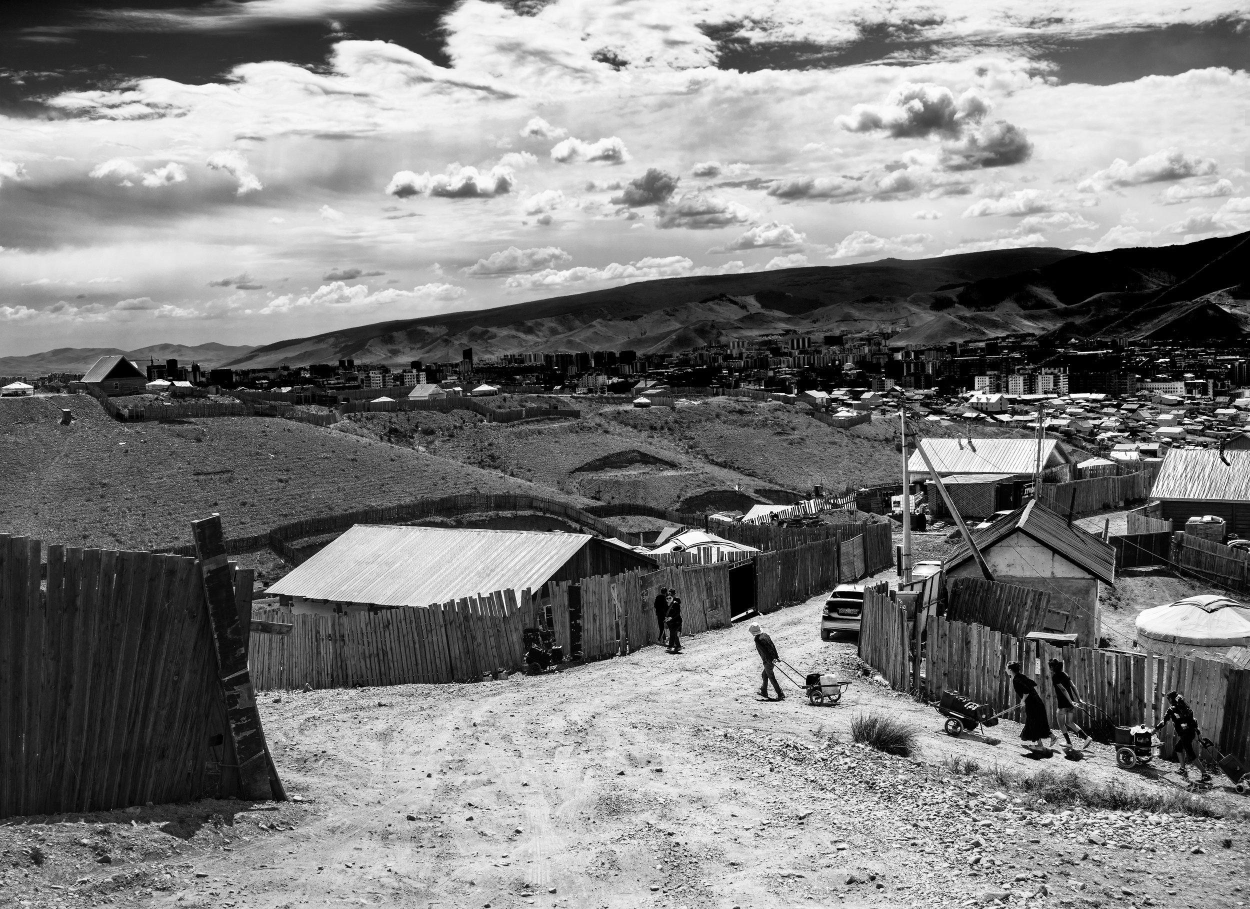 Copy of Ulaanbaatar, Mongolia 2017