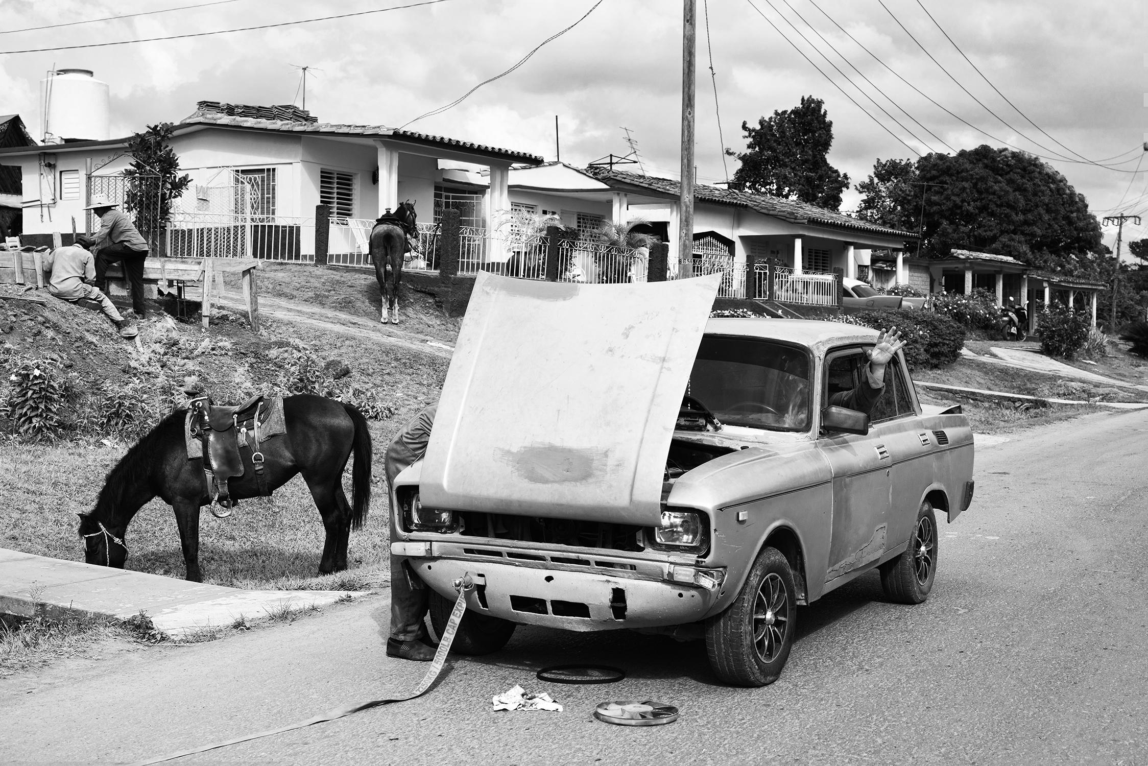 Copy of Havana, Cuba  2018 by Janie Shih