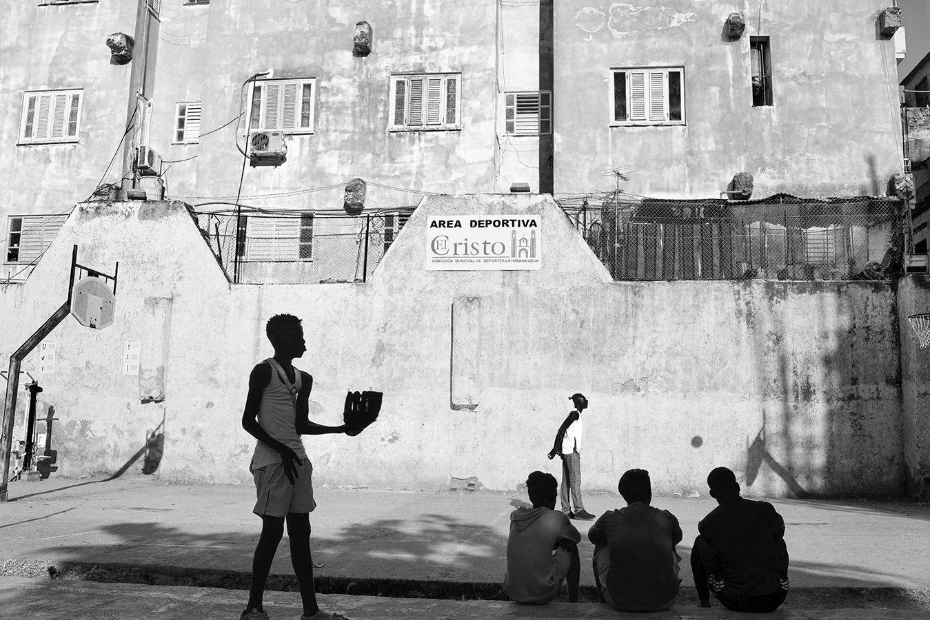 Copy of Havana, Cuba 2018