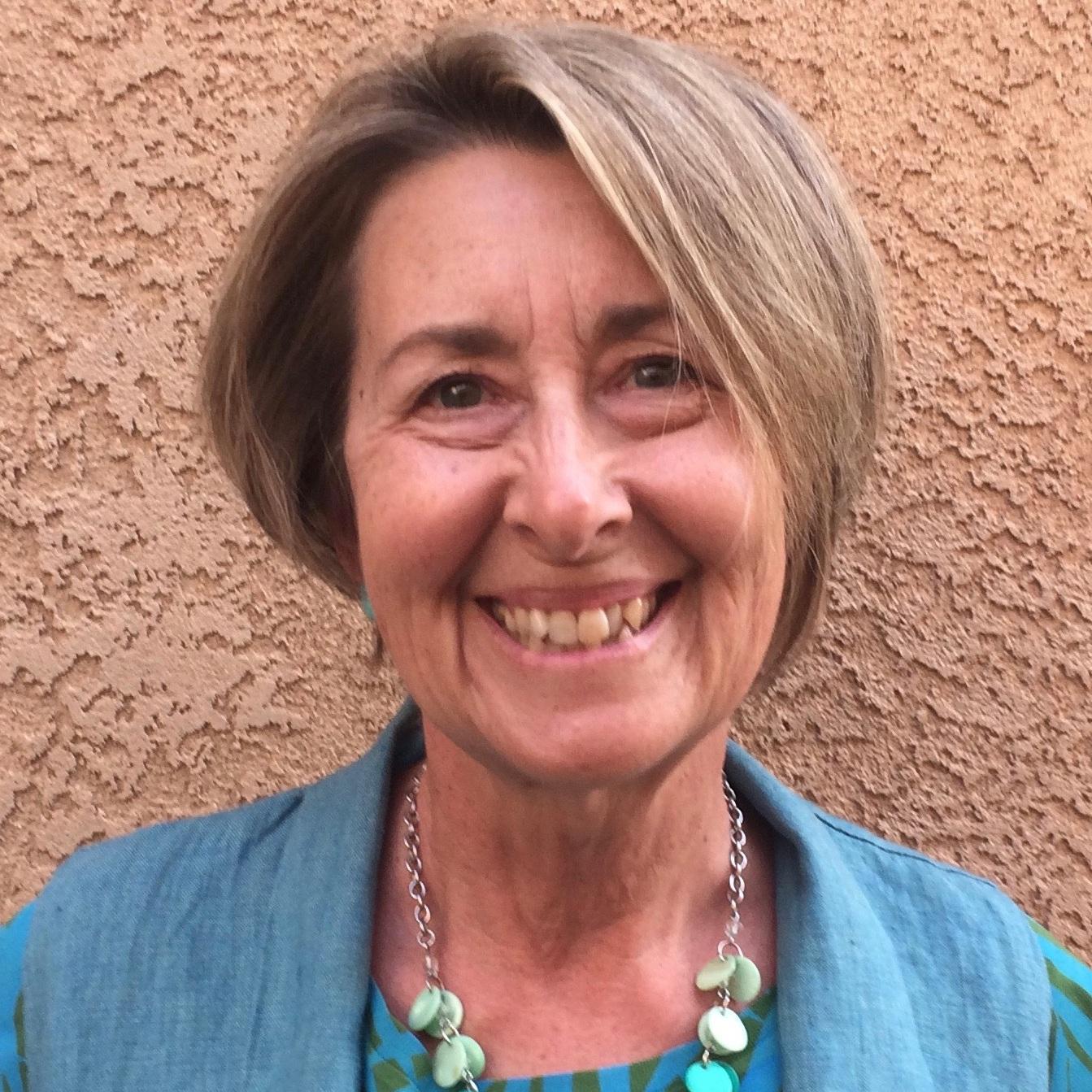 Deborah Moore, MA, LPCC