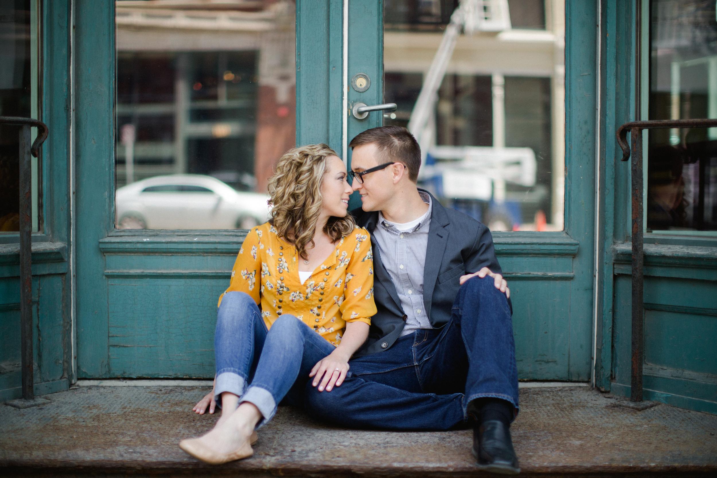 Ashley & Valera Smokvin, Married October 11, 2014 in Milwaukee, WI