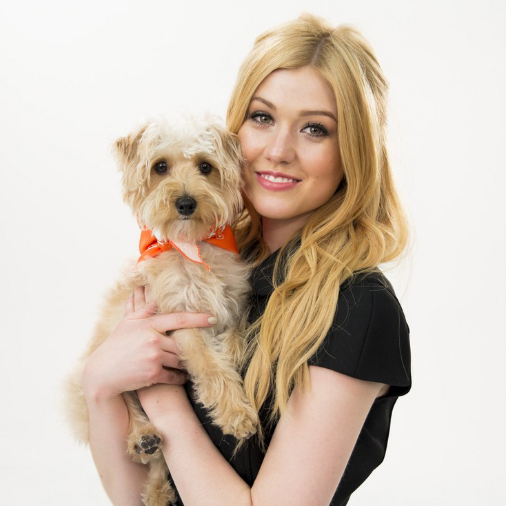 Kate Mcnamara - Actress