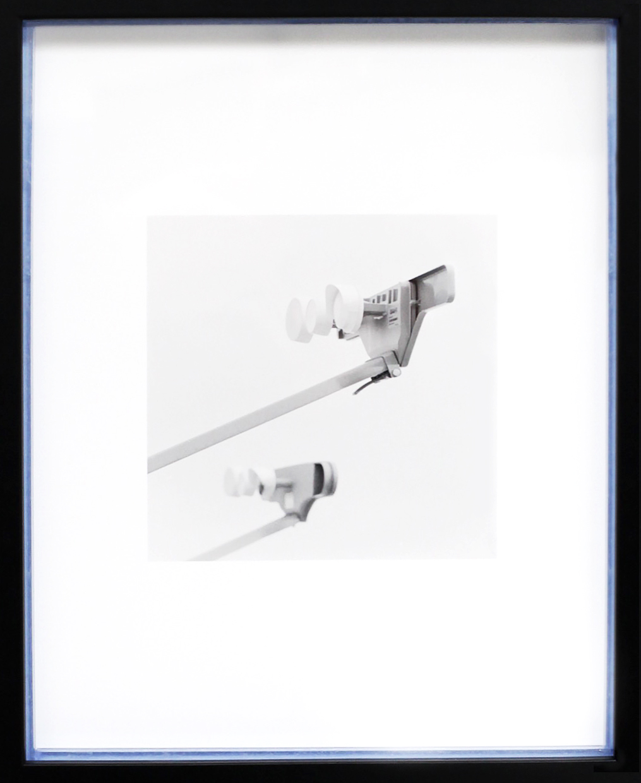 "Defunct Satellite , 8x10"", Inkjet Print, 2015"
