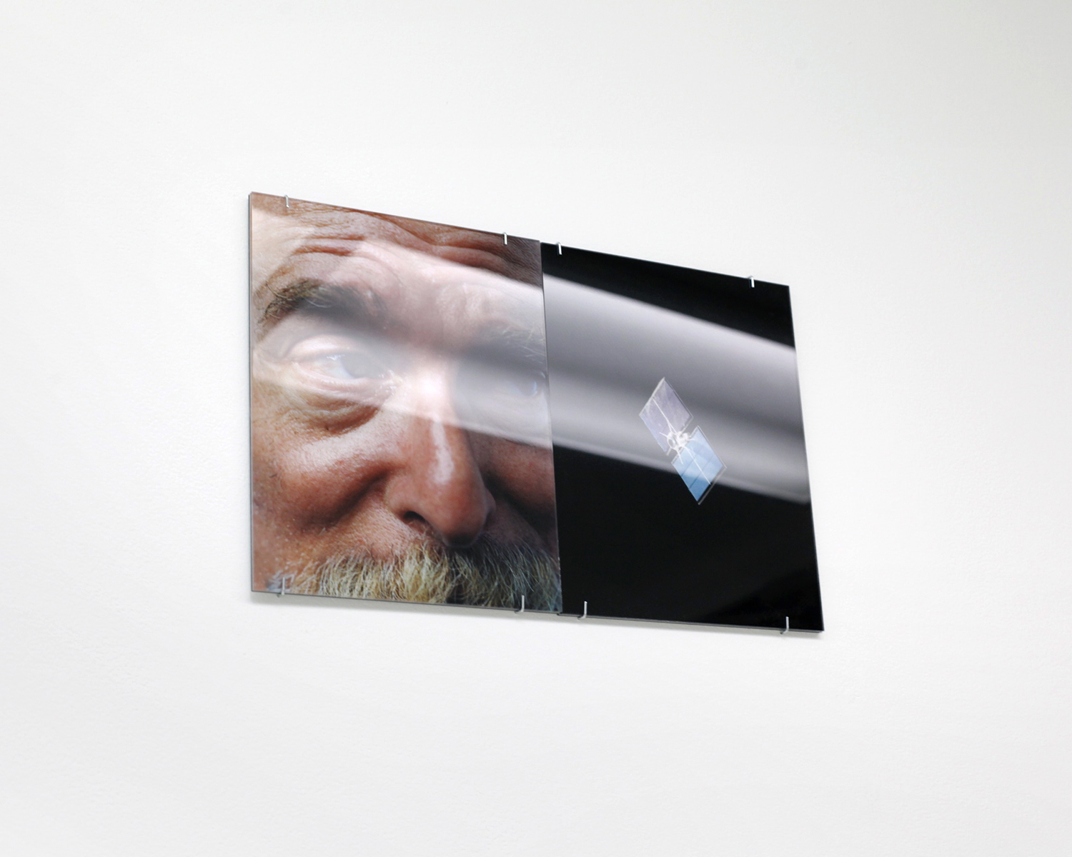Dreaming Dave , 2015 /  RZY-8223 , 2015, Archival Pigment Print
