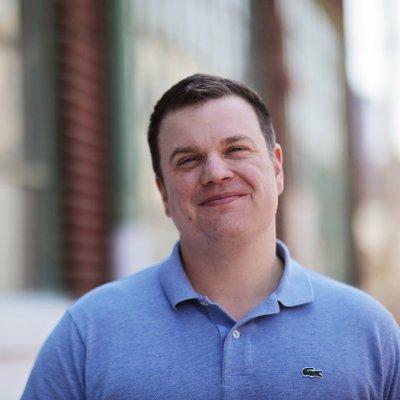 Rob Harr, Vice President,    Sparkbox