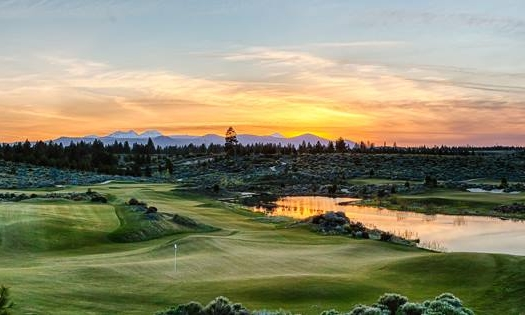 Tetherow  in Bend, OR