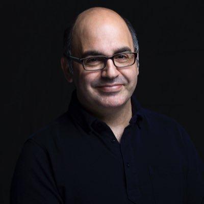 Robert Sfeir, Head of Delivery, Global at    Huge, Inc.
