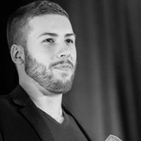 Marcel Petitpas, Co-Founder & CEO, Parakeeto