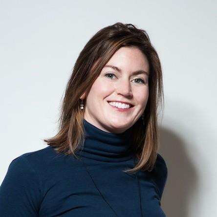 Becky McKinnell, President, iBec Creative