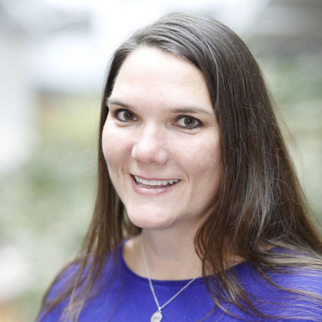 Cara Determan, Director of User Experience, Consumer Reports