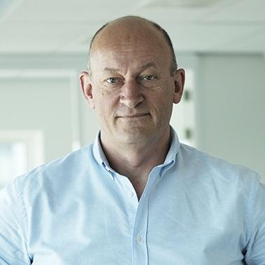 Mark van Leeuwen, CEO, VOGSY