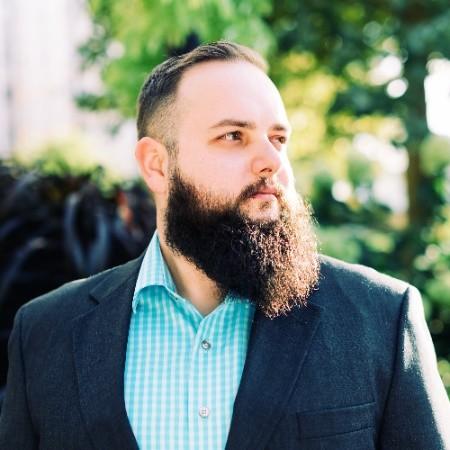 Nick Petroski, Managing Director at Promethean Research