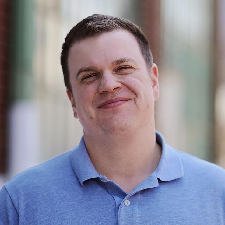 Rob Harr , VP of Operations at Sparkbox