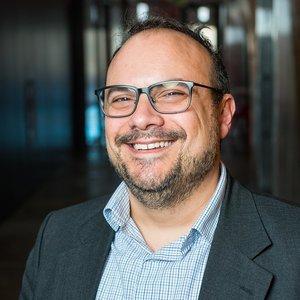 Joe Crespo , Aten Design Group