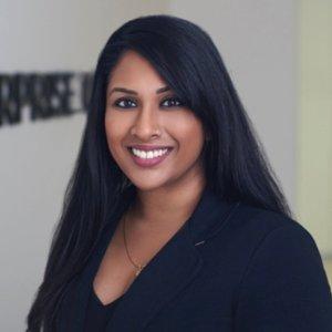Anita Sagar , Enterprise Knowledge