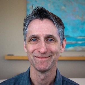 Dean Schuster , truematter