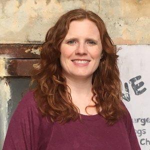 Jillian Warren , Duke University