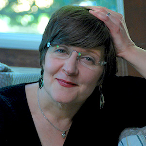 Patti Epstein