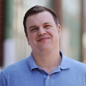 Rob Harr, Vice President of Sparkbox