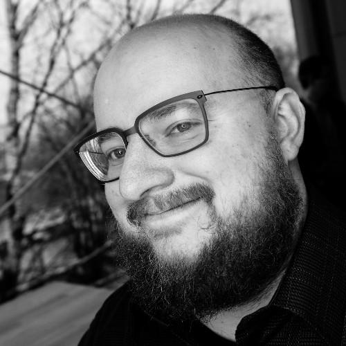 Chris Wilkinson, Director of Product Design at Devbridge Group