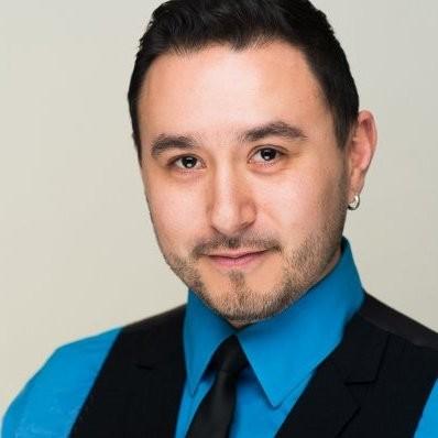 Armando Somoza, Co-Founder at CodeScty