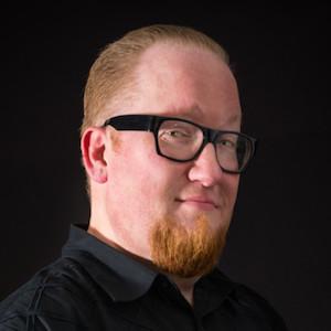 Stephen Gates, Head Design Evangelist at InVision