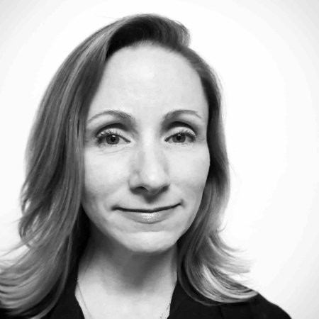 Heidi Munc, Vice President of User Experience, Nationwide