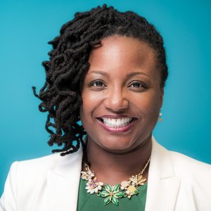 Crystal Richards, Principal & Owner,    Mosaic Resource Group