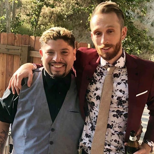 Chris was the first employee at Electric Entertainment; and I'm honored to have had him DJ my own wedding. Thanks Chris! -Joey Farese #ElectricEntertainment #ElectricEntertainmentDJs #WeddingDJ #ReptacularRanch