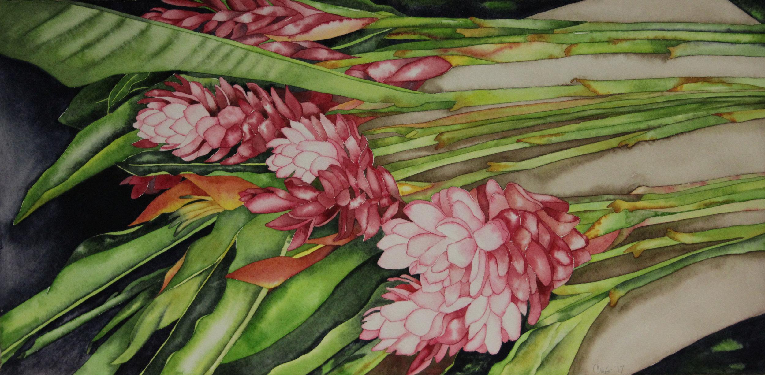 Kauai Market Flowers