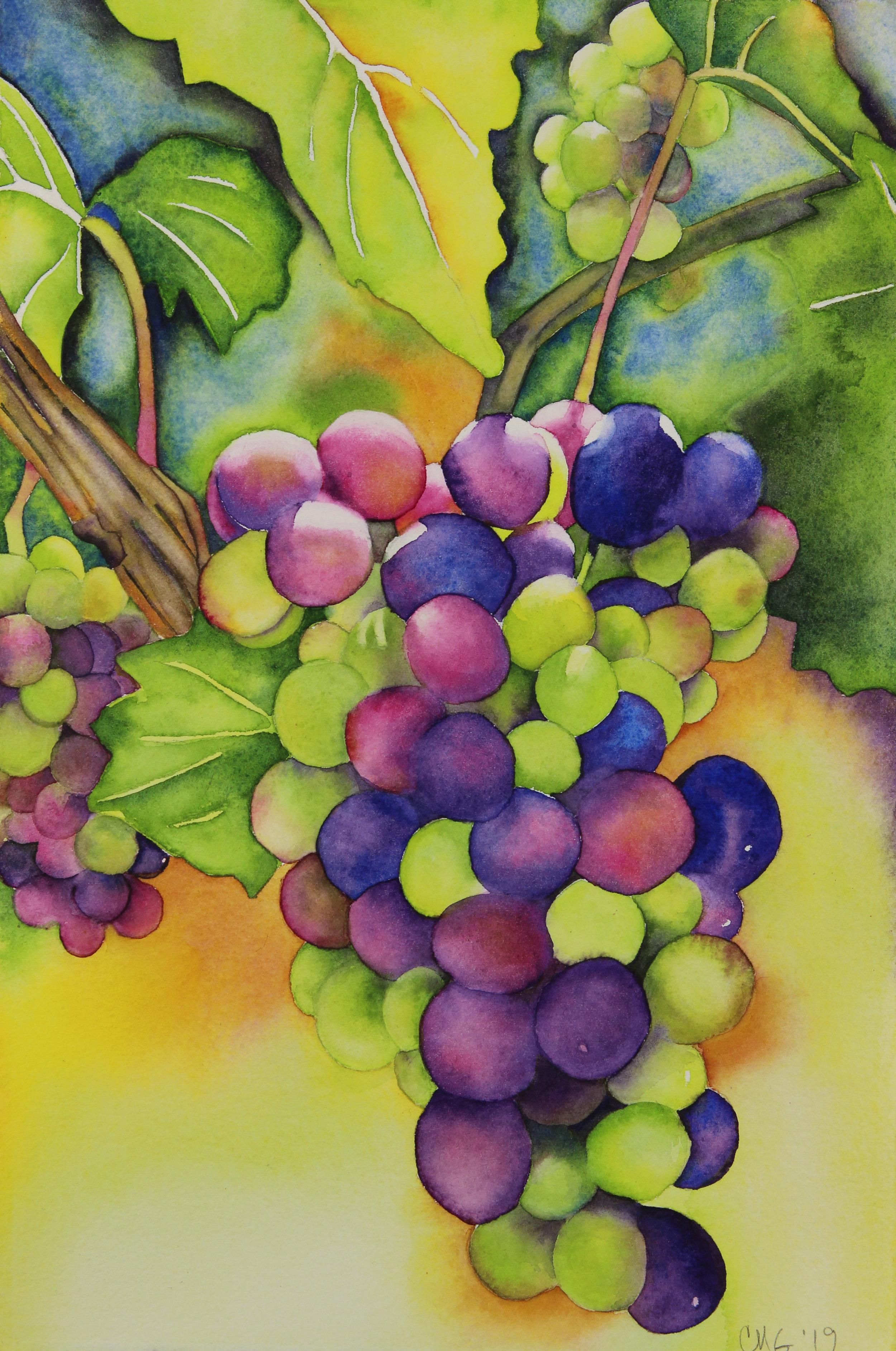 Promise of Harvest