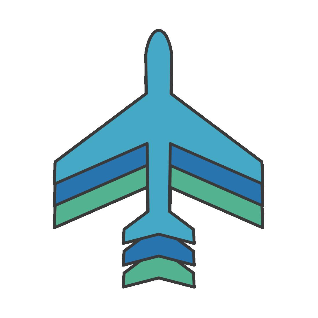 Social-Giphys_Airplane-Icon-Multi-Flashing-Retro.png