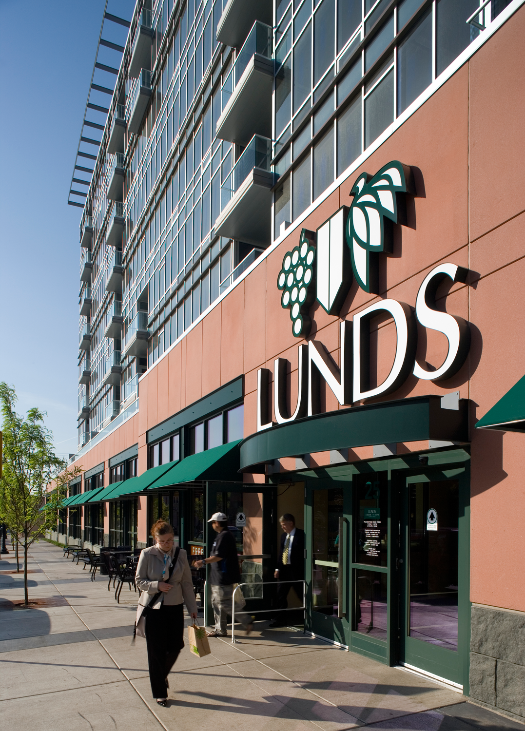 Lunds Exterior