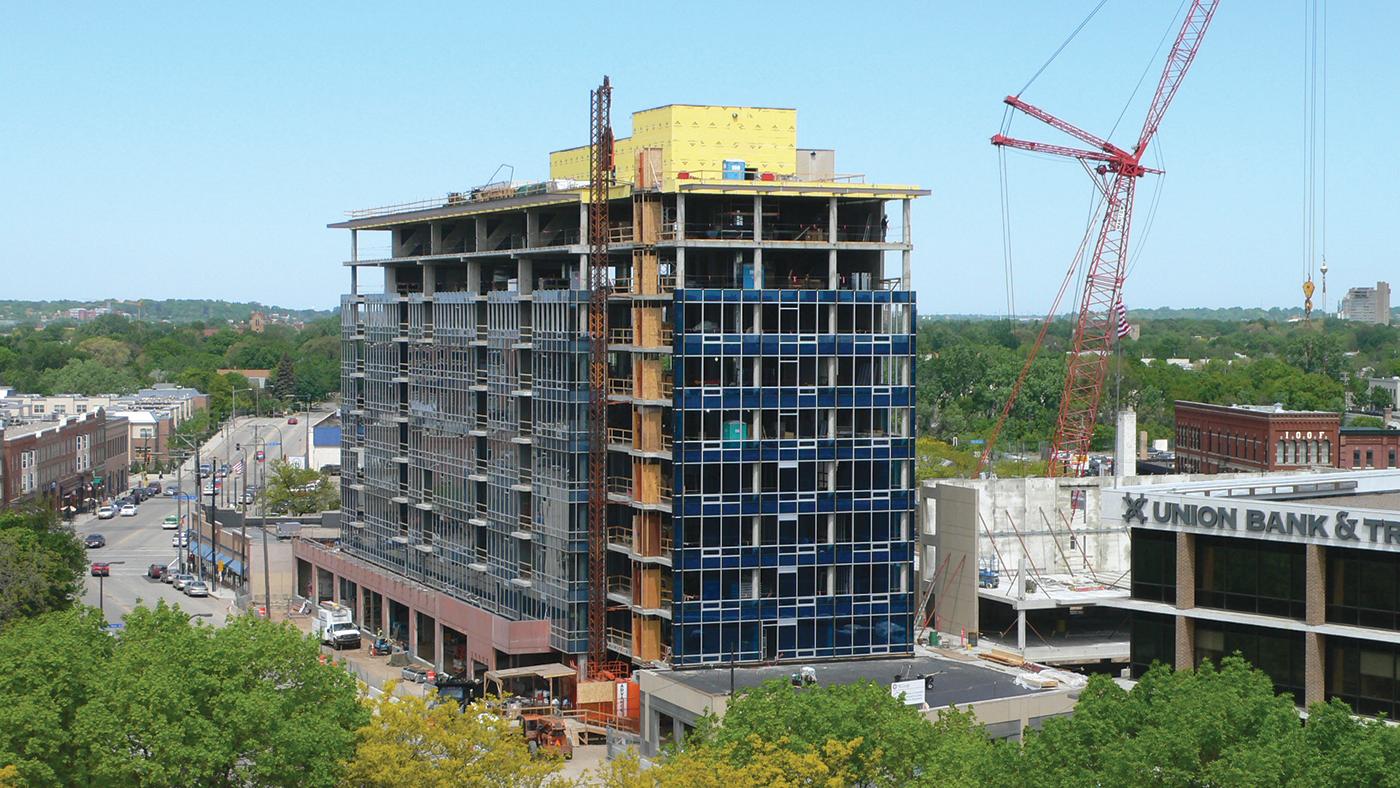 Cobalt Under Construction