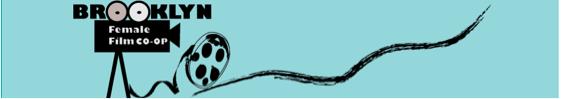 Logo design by Arielle Apfel