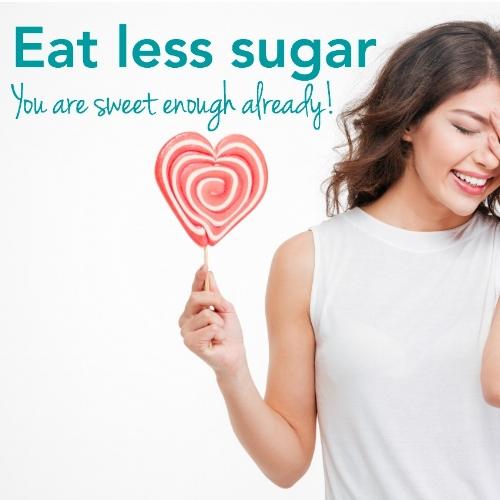 Sugar Free Challenge