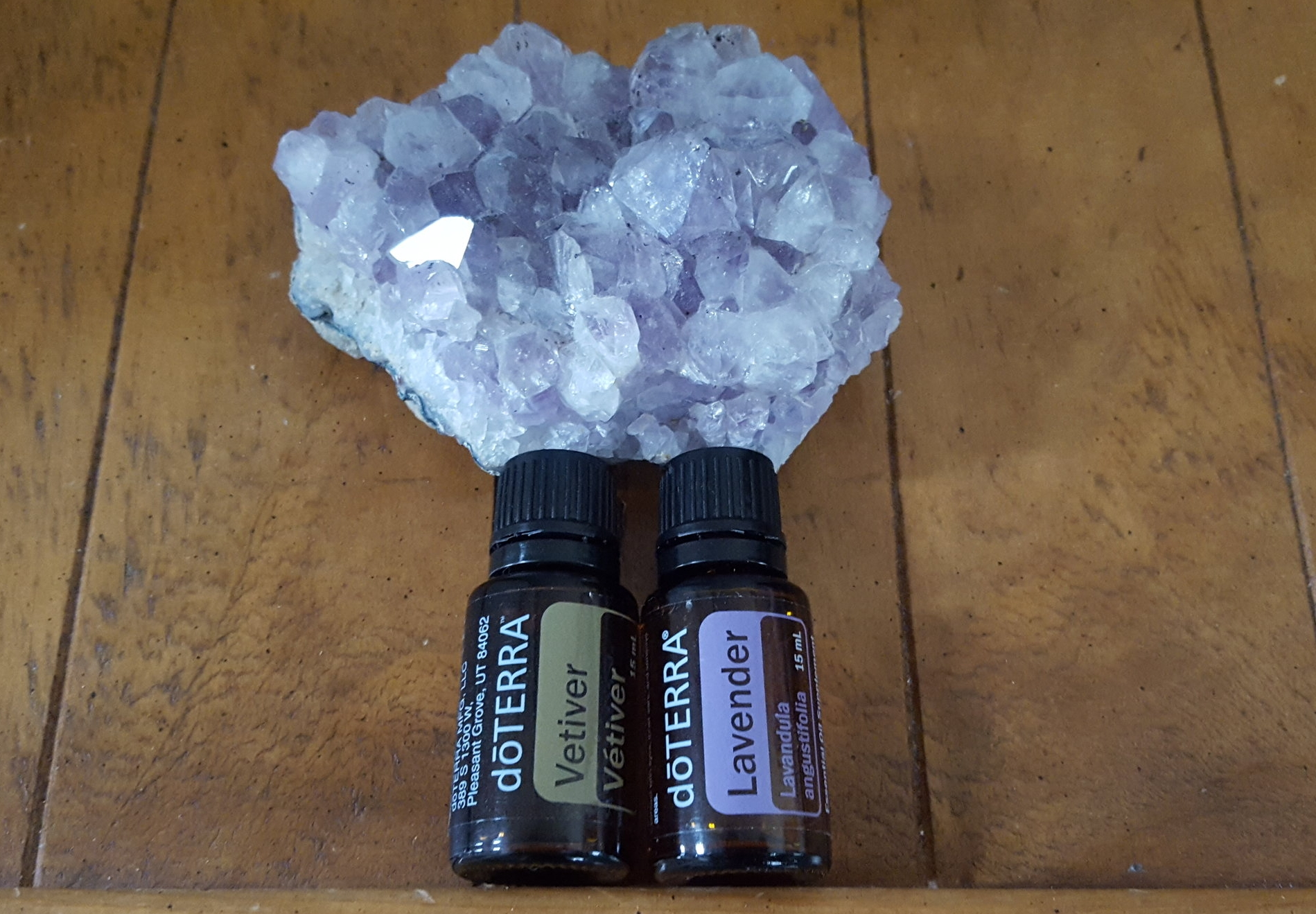 Sleep Blend of Essential Oils