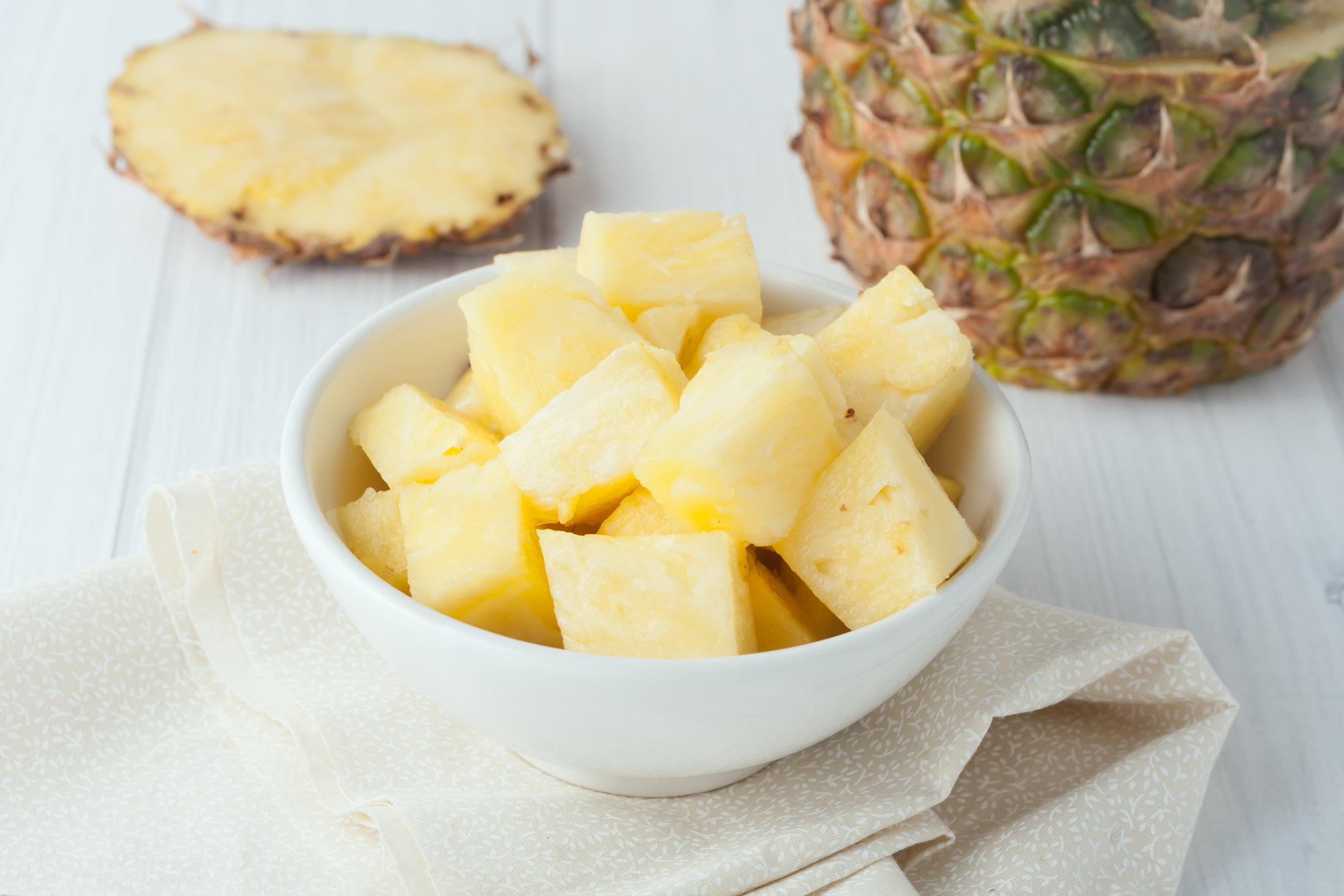fruit healthy snack