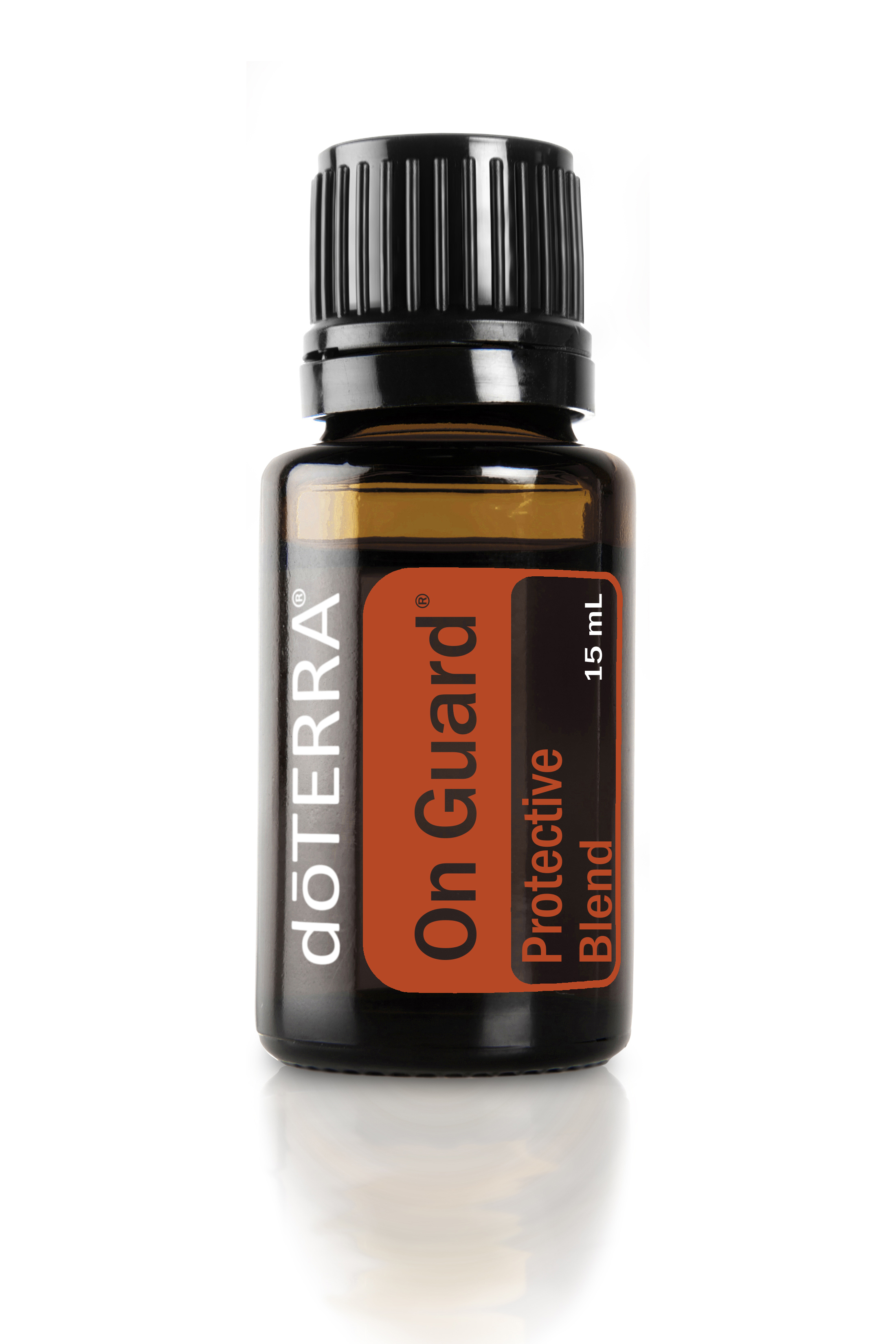 On Guard Essential Oil - doTERRA On Guard is a powerful proprietary blend that supports healthy immune function* and contains cleansing properties.