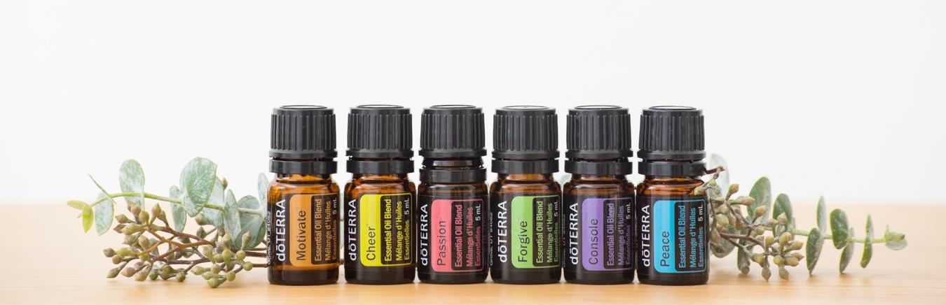 doTERRA Essential Oils Canada