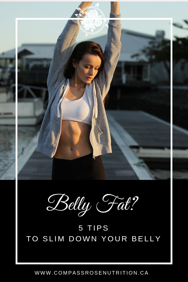 Ready To Lose Your Belly fat?