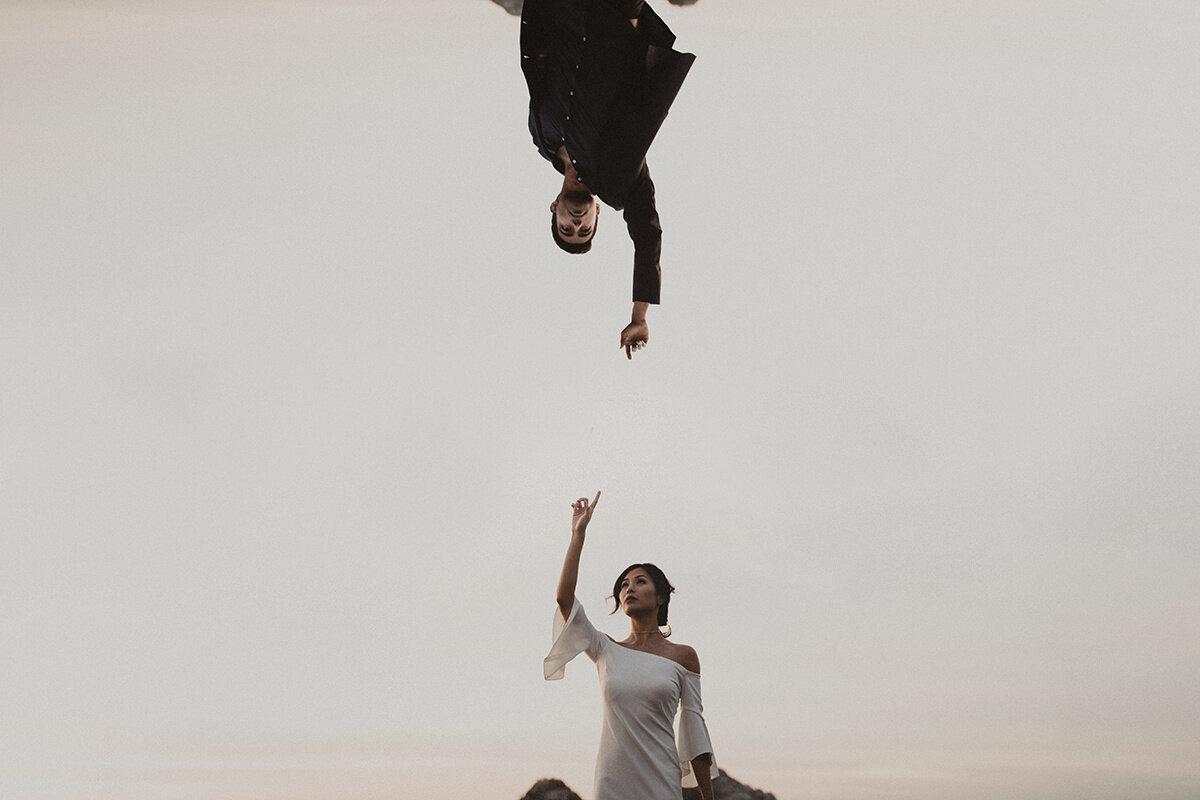 LUX & JASPER - DREAM. PLAN. DO!