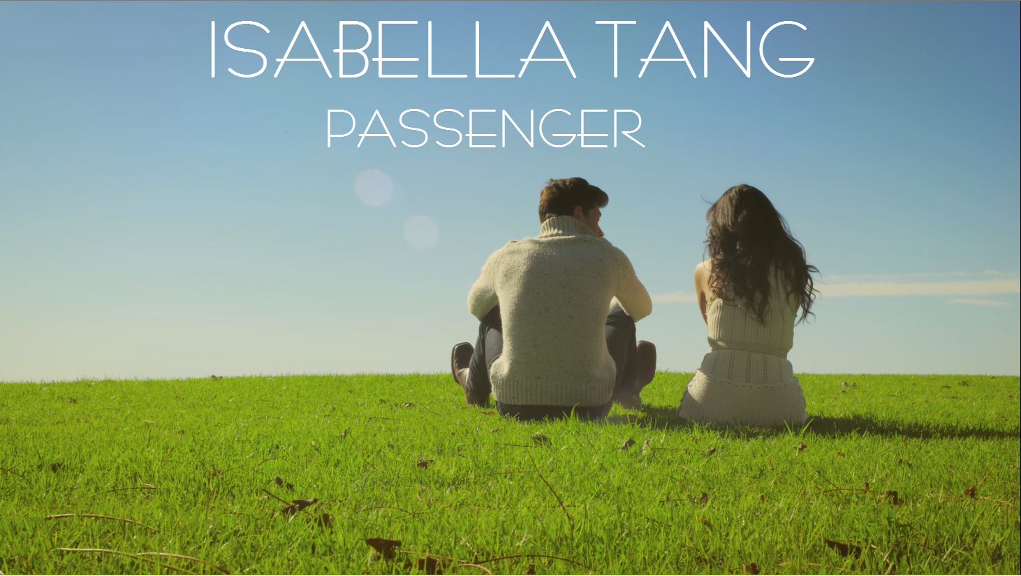 Isabella Tang_Passenger Music Video_Hills Poster.png