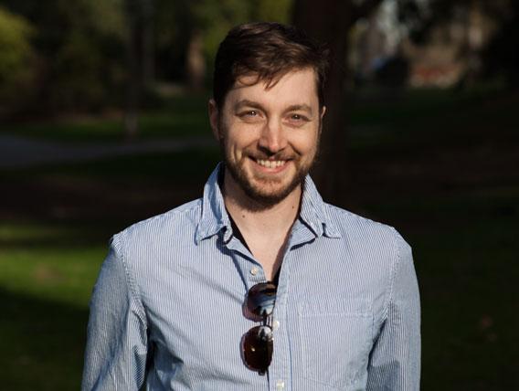 Sam Membrino - DP, Director, Colorist