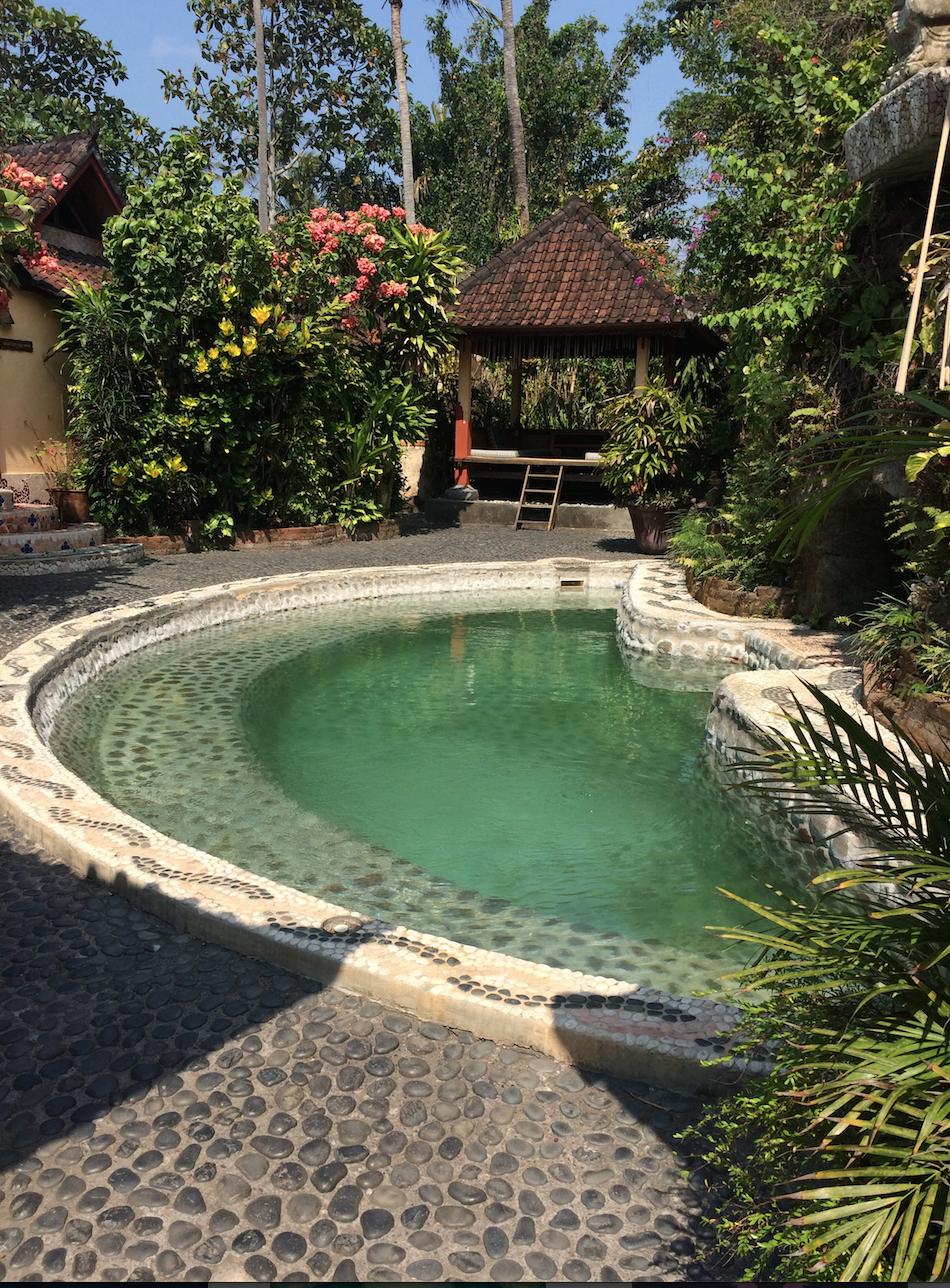 Ganesha Pool